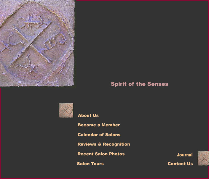 Spirit of the Senses